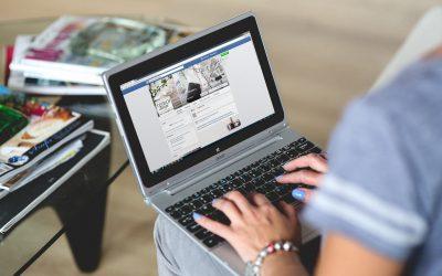 Az online marketing alappillérei – a Facebook oldal
